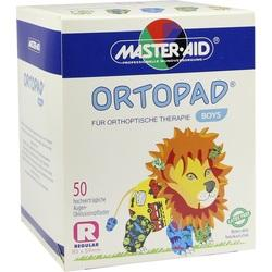 ORTOPAD FOR BOYS REGULAR